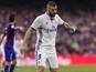 Liverpool 'considering Karim Benzema swoop'