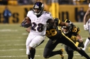Ravens training camp positional preview: Running back