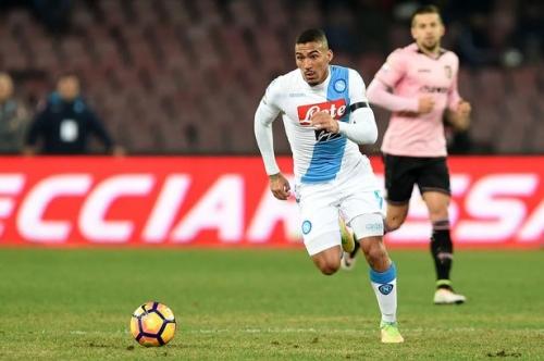 Newcastle United transfers round-up: Napoli midfielder linked; Mitrovic bid from Lyon