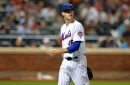 Mets Morning News: Mets beat Padres, send Wheeler to the DL