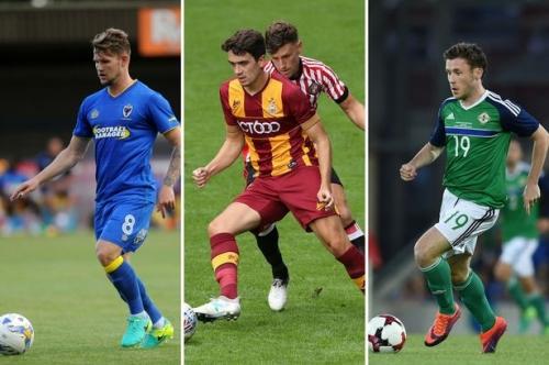 Bradford vs Newcastle: Three key men to watch for the Bantams ahead of pre-season clash