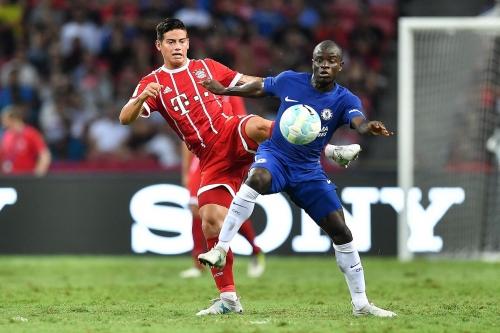 Chelsea 2-3 Bayern Munich, ICC: Post-match reaction