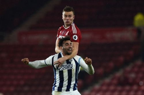 Transfer news: West Brom consider fourth Ben Gibson bid