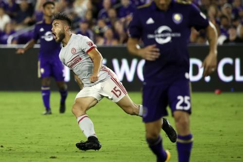 MLS Weekend Rewind: Week 20