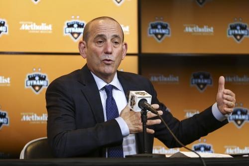Major Link Soccer: MLS turned down billions to institute pro/rel