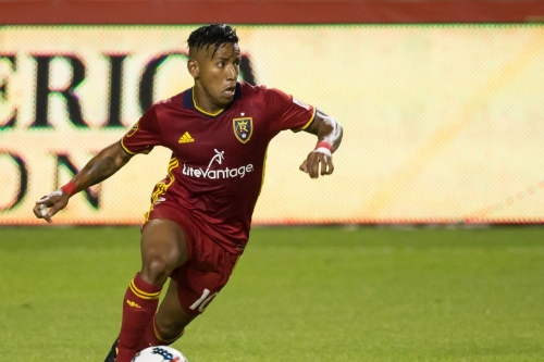 Has RSL become a counterattacking team?
