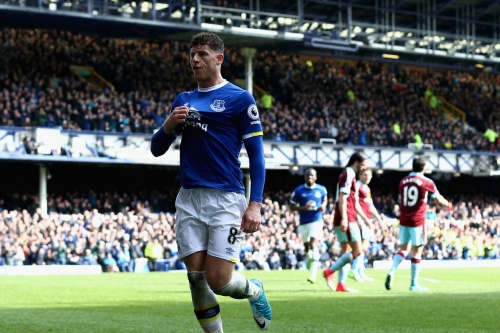 The sad part about Ross Barkley leaving Everton will be that nobody cares