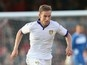 Burnley agree fee with Leeds United for Charlie Taylor