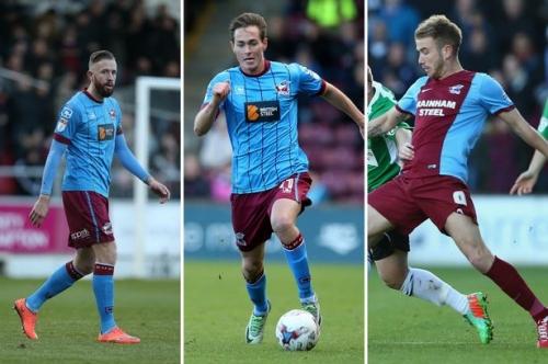 Scunthorpe vs Sunderland: Three key men to watch for the Iron ahead of pre-season clash