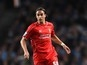 Watford, Hull City 'interested in Liverpool winger Lazar Markovic'