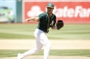 MLB trade rumors: Brewers 'fading' in talks for Athletics' Sonny Gray
