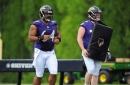 Baltimore Ravens team needs heading into training camp