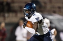 Villanova Football picked 3rd in preseason CAA poll; Rob Rolle voted Defensive Player of the Year