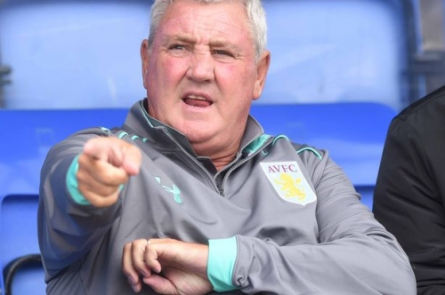 Steve Bruce considering an extra run out for Aston Villa first teamers after cancelled friendly