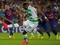 Brendan Rodgers: 'Celtic have received no offers for Moussa Dembele?
