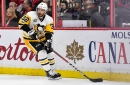 Mark Streit signed to a one-year contract by the Montreal Canadiens
