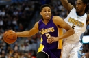 Report: Timberwolves sign Anthony Brown to two-way contract