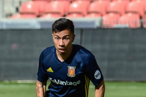 Real Monarchs SLC vs. Rio Grande Valley FC: More points far from home?