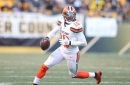 Robert Griffin III working out with Chargers, per report