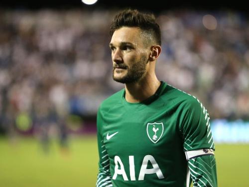 Hugo Lloris frustrated by Tottenham's lack of progress in Europe