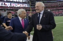 Why the New England Patriots are 'role models' for Jerry Jones' Dallas Cowboys