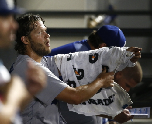 Clayton Kershaw's injury shouldn't derail the Dodgers' World Series aspirations