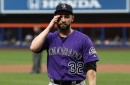 Colorado Rockies injury update: Tyler Chatwood throws simulated game