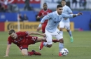 Sporting Kansas City trades star forward Dom Dwyer to Orlando City SC