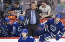 Canada names Burke as GM, Desjardins as coach for Olympics The Associated Press