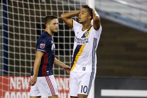 The LA Galaxy take a nasty spill down Week 20 MLS Power Rankings