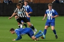 Newcastle United Under-23s can't find a way past battling Whitley Bay at Hillheads