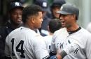 Yankees injury updates: Latest on Aaron Hicks, Tyler Austin, Starlin Castro