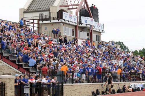 2017 Buffalo Bills Training Camp