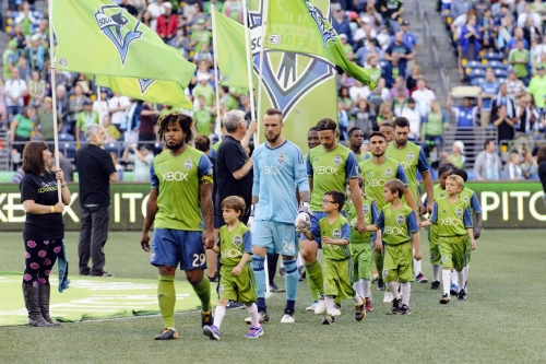 The shapeshifting role of leading Seattle's attack