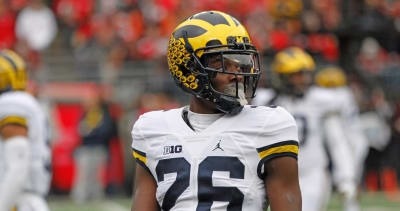 Cowboys rookie, ex-Michigan CB Jourdan Lewis found not guilty of domestic violence