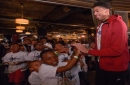 'For the kids' of New Orleans: Anthony Davis' first basketball camp set for August