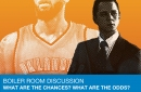 Oklahoma City Thunder Boiler Room Discussion