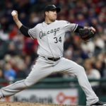 White Sox Flip Reliever Anthony Swarzak For Another Prospect