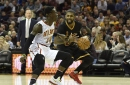 NBA Trade Rumors: You can wager on whether the Atlanta Hawks will trade for Kyrie Irving