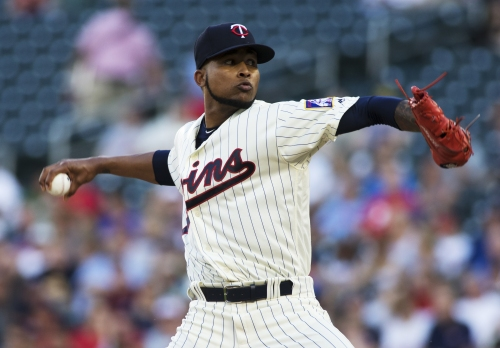 Twins at Dodgers: Wednesday game time, TV channel and starting pitchers