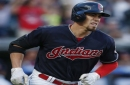 Indians 11, Angels 7 (11 innings): Edwin Encarnacion, Bradley Zimmer hit grand slams in victory