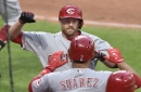 Cozart's quad injury comes at an inopportune time for Reds