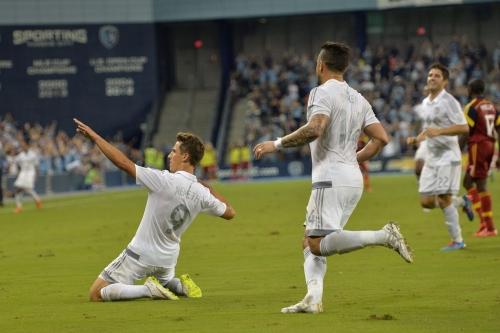 Rumor: Krisztian Nemeth Linked to Sporting KC Return
