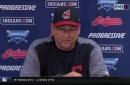 Tito breaks down wild game, praises Zimmer, Encarnacion & bullpen