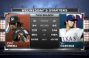 Marlins finish up trip looking to bounce back against Rangers