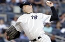 Yankees begin homestand on high note thanks to Montgomery