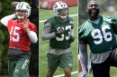 Jets' roster spots up for grabs as training camp nears