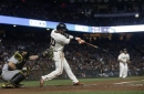 Giants trade infielder Eduardo Nunez to Red Sox