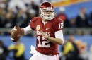 Oklahoma Sooners Hot Links: Landry Jones quite possibly has the best job in the world