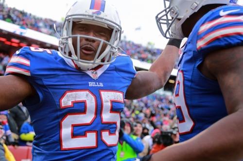 Eleven Buffalo Bills appear on The MMQB's 400 best NFL players list